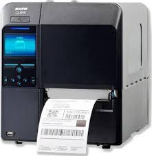 ABetiquettes-imprimantes SATO