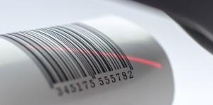 étiquettes code-barre