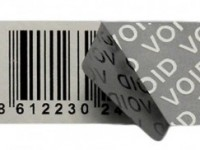 AB etiquettes - etiquettes VOID