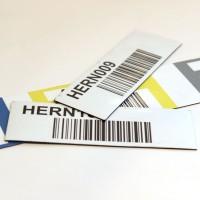 ABétiquettes - impression étiquettes code-barre